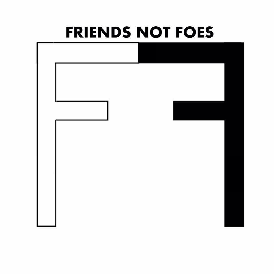 Friends Not Foes